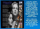 """As you know, the 3-hour-14-minute film """"Titanic"""" is no mere disaster movie. It's an epic love story about a 17-year-old American aristocrat who is betrothed to a rich and hateful suitor but falls in love with a free-spirited artist, who won his third-class passage in a card game. It's &quo"""