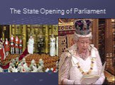 Great Britain  A Country of Traditions Слайд: 19