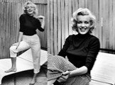 "She was more than just a movie star or glamour queen. A global sensation in her lifetime, Marilyn's popularity has extended beyond star status to icon. Today, the name ""Marilyn Monroe"" is synonymous with beauty, sensuality and effervescence."