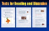 Texts for Reading and Discussion