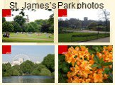St. James's Park photos