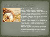 Columbus Day in the U.S.A. October 12, 1492 Italian (according to some sources - Spanish) explorer, Christopher Columbus landed in the New World - the day the expedition of Christopher Columbus reached the island of San Salvador in the Bahamas archipelago, which was subsequently accepted as the offi