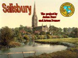 Salisbury. The project by Anton Zuev and Artem Ivanov