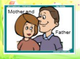 Mother and