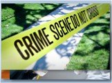 10. Crime Scene Cleaner Being a crime scene cleaner is a very difficult and demanding job because one has to clean up a place where a very violent and bloody crime has been committed. There are times that your life will be at a serious risk when you encounter deadly chemicals and substances along th